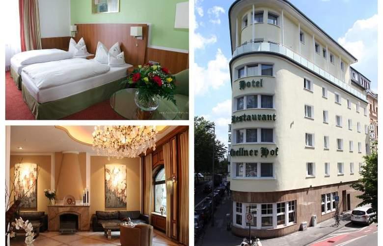 Coellner Hof - Hotel - 10