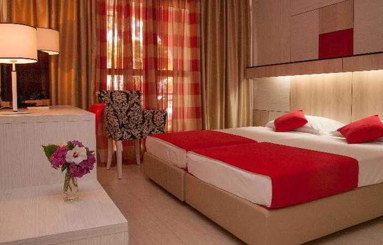 Slovenska Plaza - Room - 7