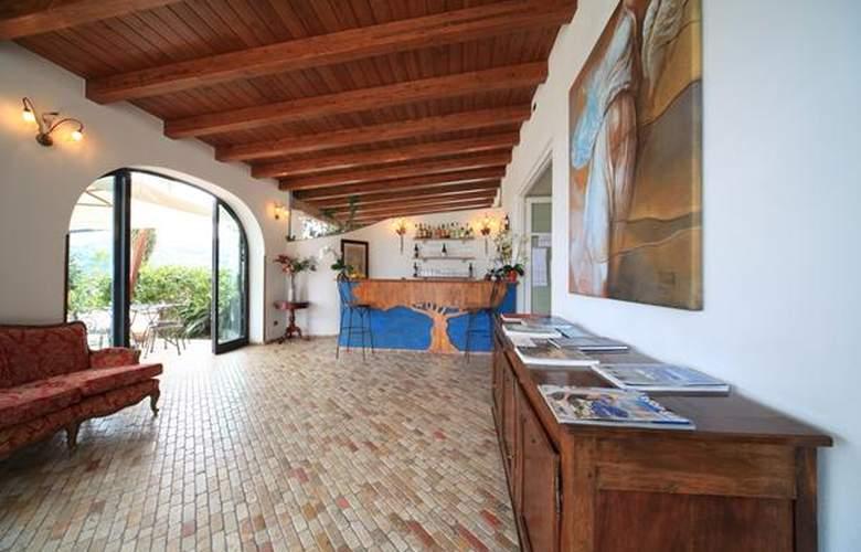 Villa Enrica Country Resort - Hotel - 4