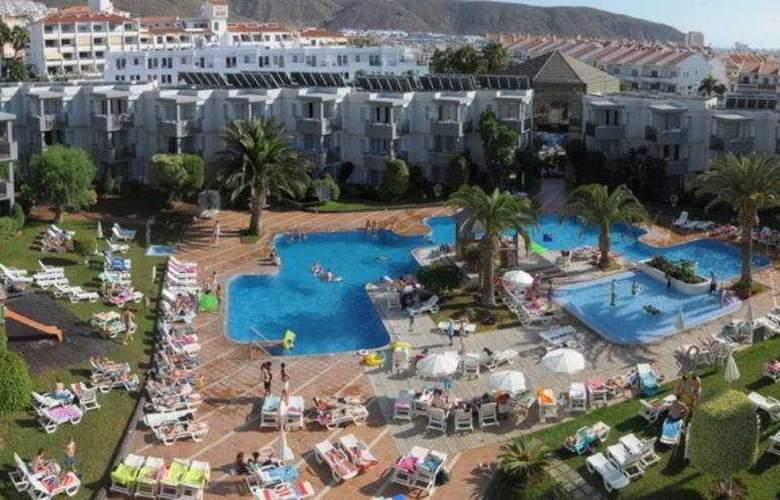 HG Tenerife Sur - Pool - 3