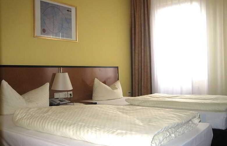 Achat Hotel Airport-Frankfurt - Room - 2