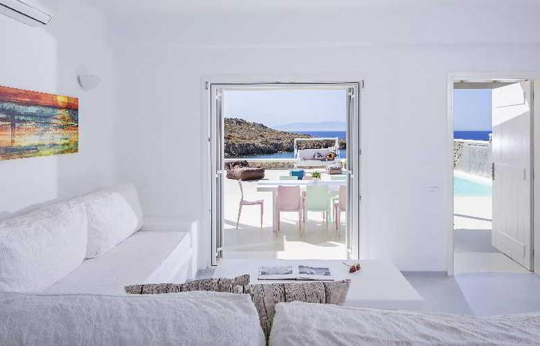 Casa Del Mar Mykonos Seaside - Room - 10