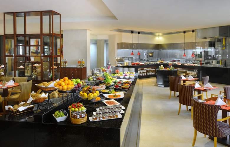Ramada by Wyndham Jumeirah - Restaurant - 23