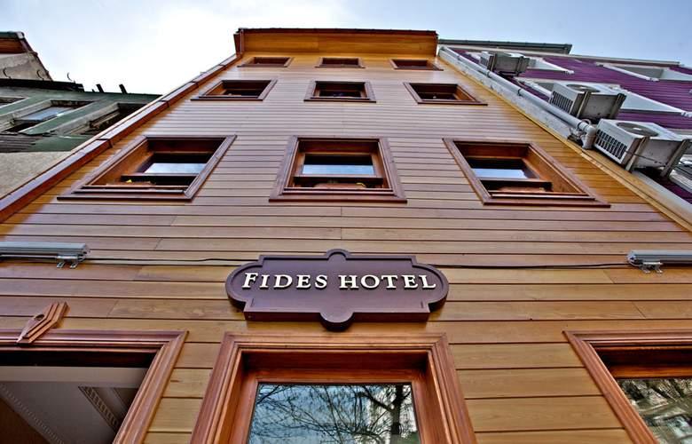 Fides - Hotel - 3