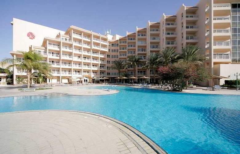 Hurghada Marriott Beach Resort - General - 2