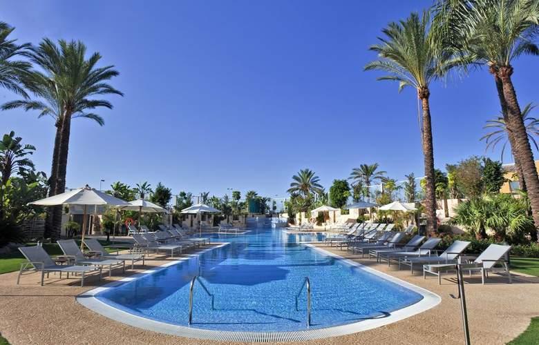 Exe Estepona Thalasso & Spa - AdultsOnly - Pool - 20