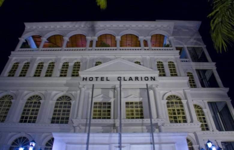 Clarion - Hotel - 0