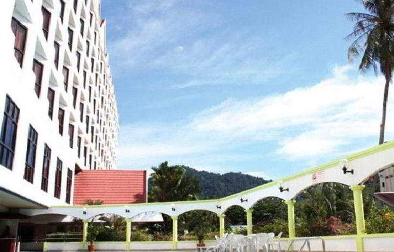 Grand Continental Langkawi - Pool - 4