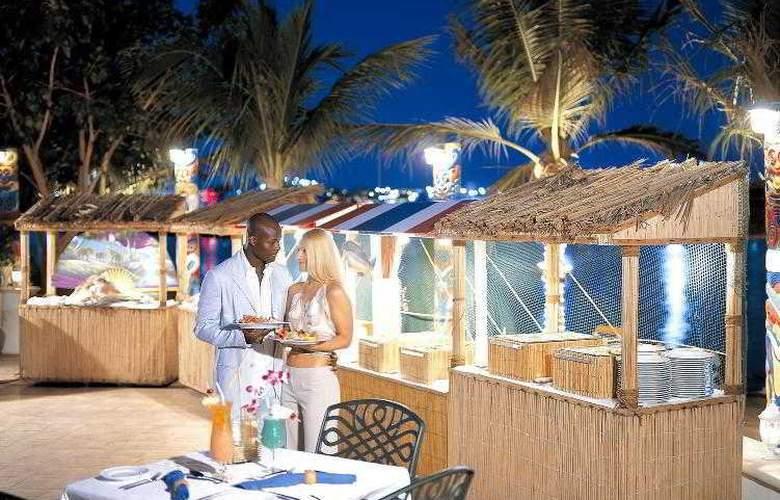 Le Meridien Abu Dhabi - Hotel - 7