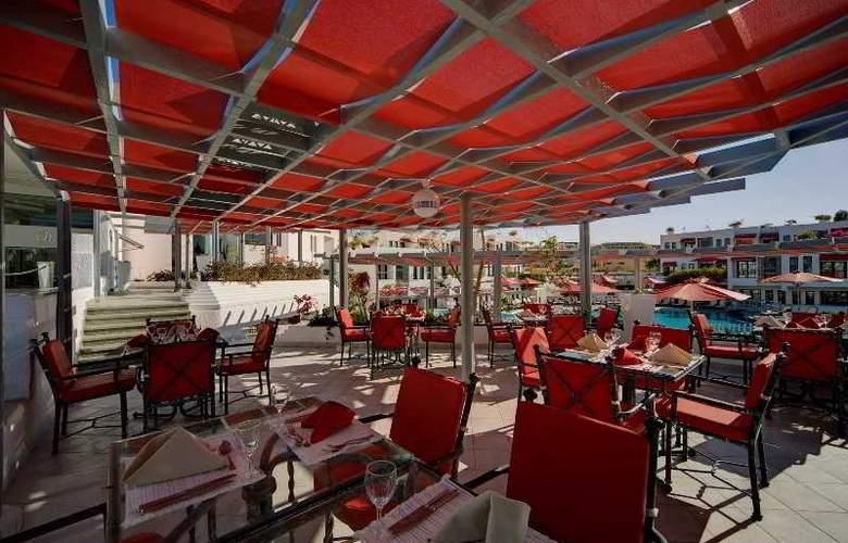 Kahramana Sharm  - Restaurant - 9