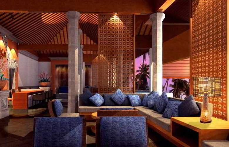 Rawai Palm Beach Resort - General - 1
