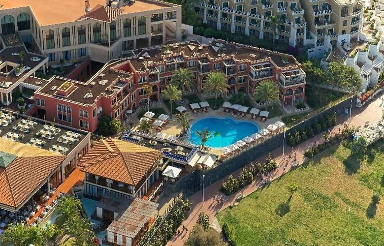 Iberostar Grand Hotel Salome - Solo Adultos - Hotel - 8