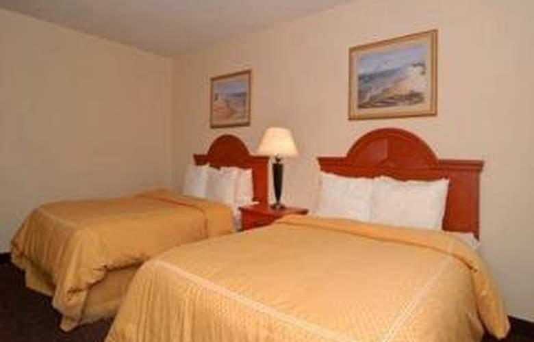 Comfort Inn & Suites Airport - Room - 3