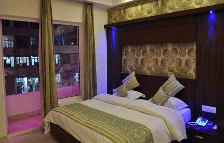 The Pearl Hotel Delhi - Room - 8
