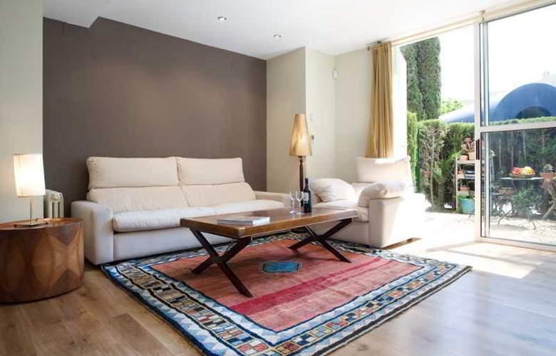 Rent Top Apartments Diagonal Mar - Room - 47