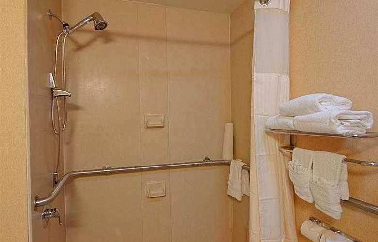 Best Western Plus Kendall Hotel & Suites - Hotel - 74