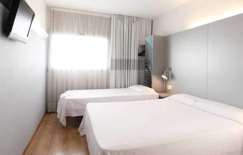 B&B Barcelona-Granollers - Room - 5