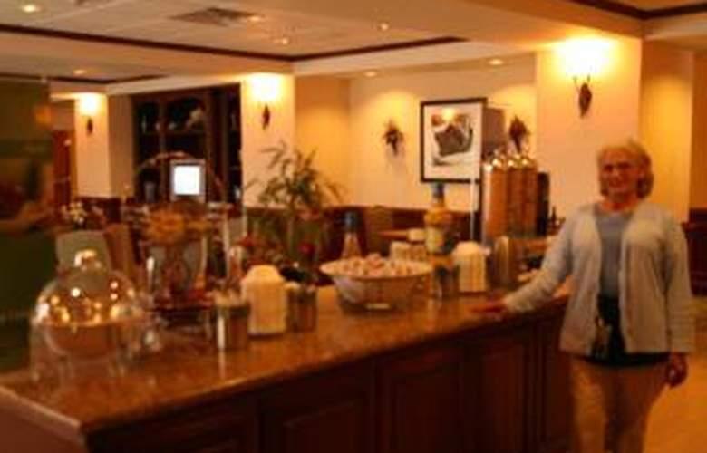 Hampton Inn Corpus Christi-Padre Island - Restaurant - 6