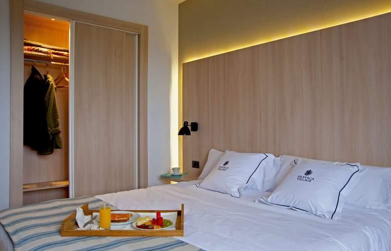 Aravaca Village Hotel & Market - Room - 10