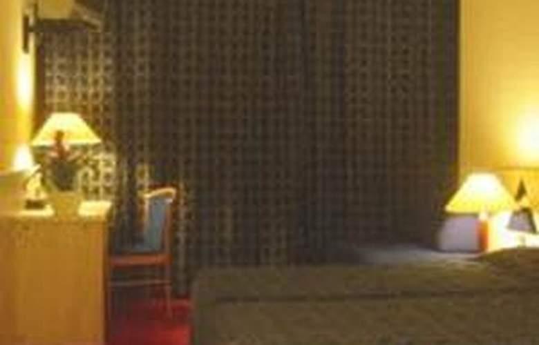Slina Hotel Brussels - Room - 0