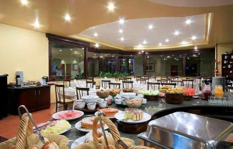 Mercure Curitiba Golden - Restaurant - 30