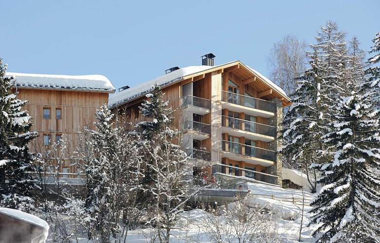 Lagrange Prestige Les 3 Glaciers - Hotel - 6