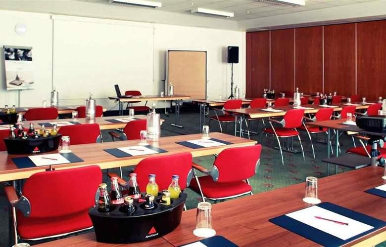 Mercure Hotel Bad Duerkheim An Den Salinen - Conference - 60