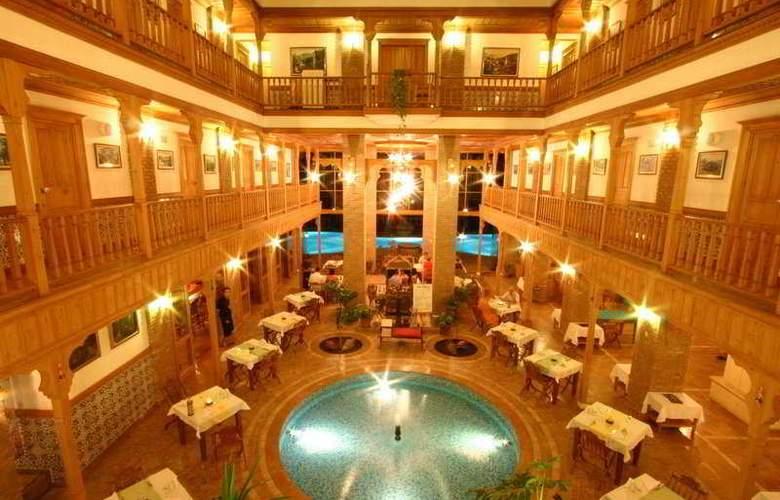 Ottoman Residence - Restaurant - 9