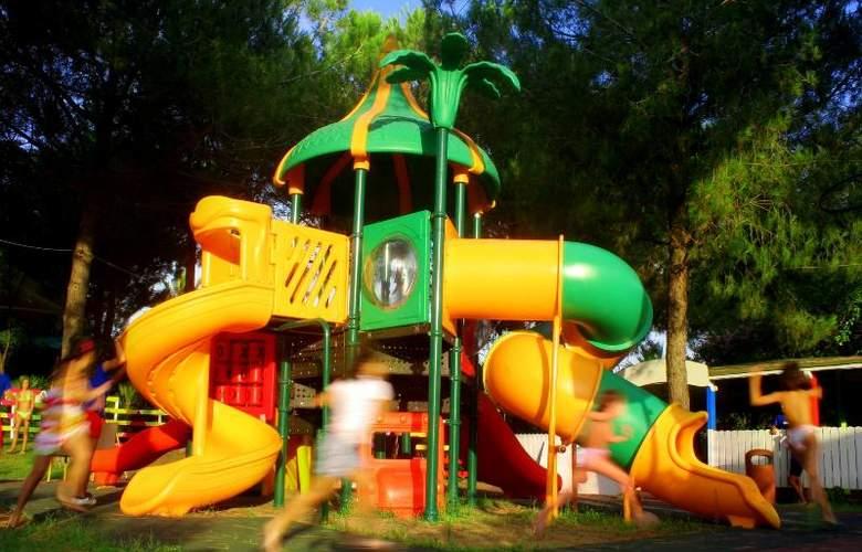 Oleandri Resort Paestum - Sport - 31