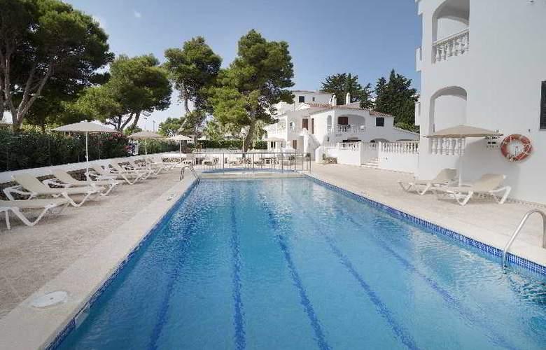 Apartamentos Mar Blanca - Pool - 10