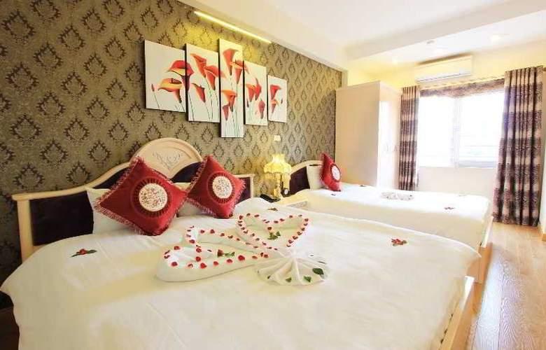 Splendid Star Boutique Hotel - Room - 6