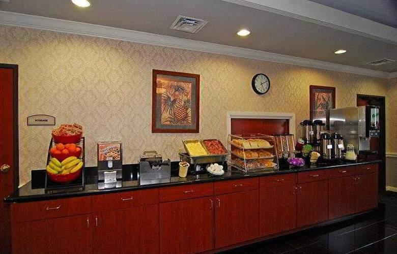 Best Western Fountainview Inn&Suites Near Galleria - Hotel - 6