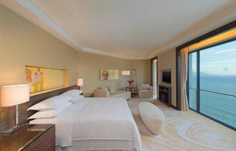 Sheraton Nha Trang Hotel and Spa - Room - 62