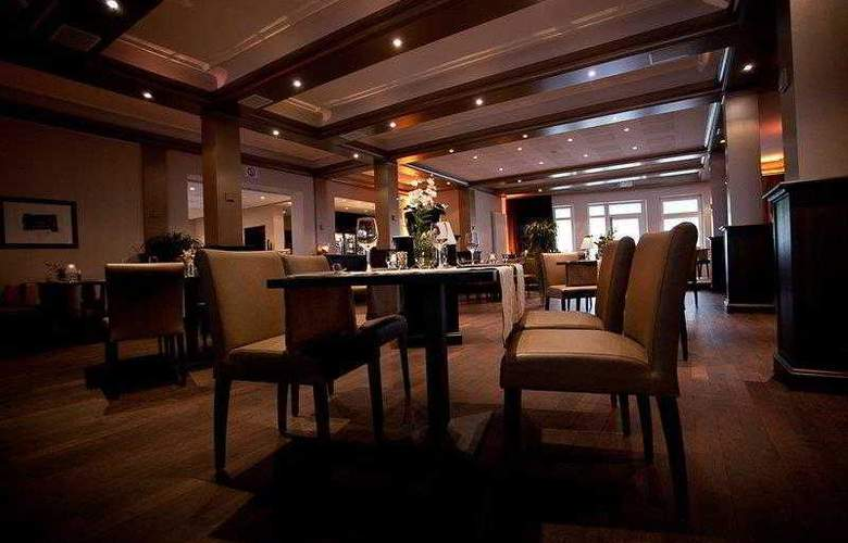 Best Western Ambassador Hotel Bosten - Hotel - 18