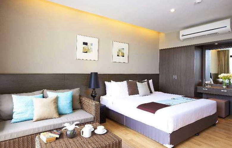 At Mind Serviced Residence - Room - 8