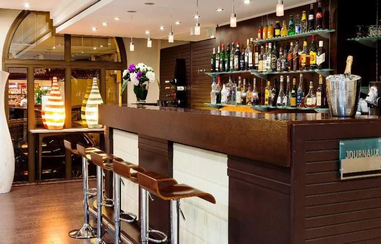 Clarion Suites Cannes Croisette - Bar - 36