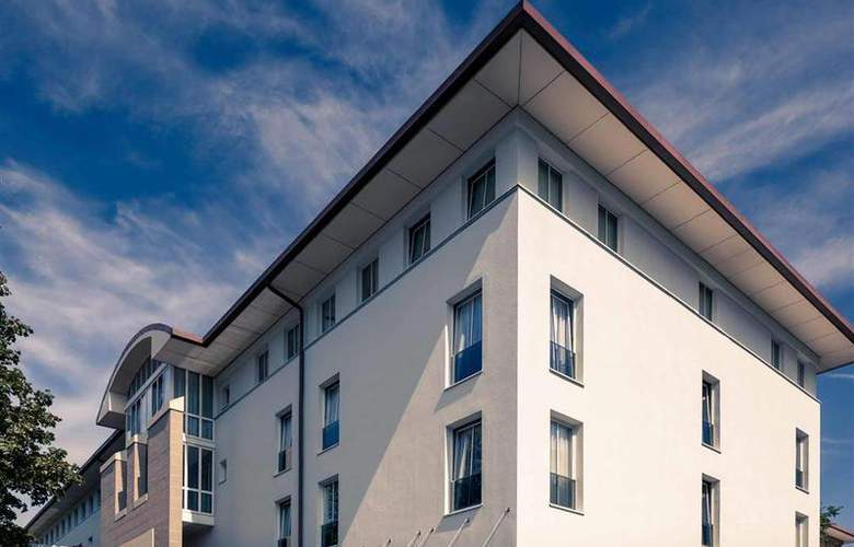Mercure Salzburg City - Hotel - 13