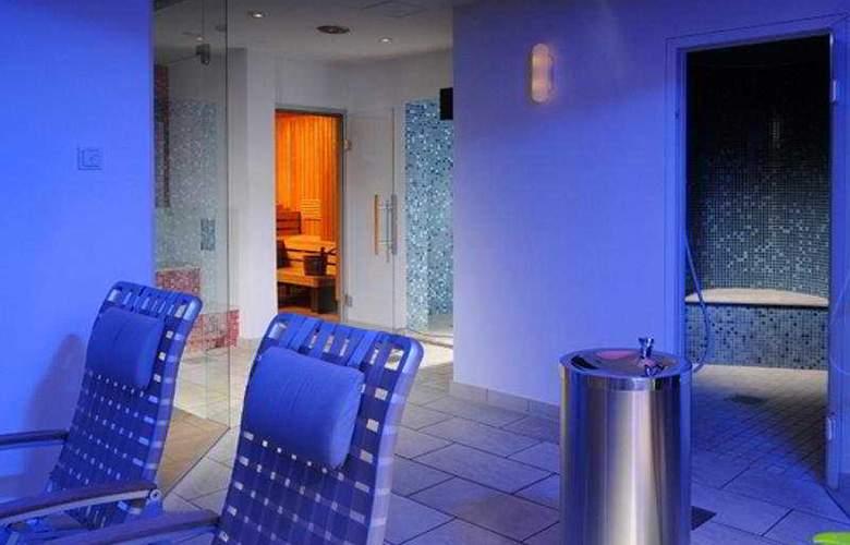 Leonardo Hotel & Residenz Muenchen - Sport - 27