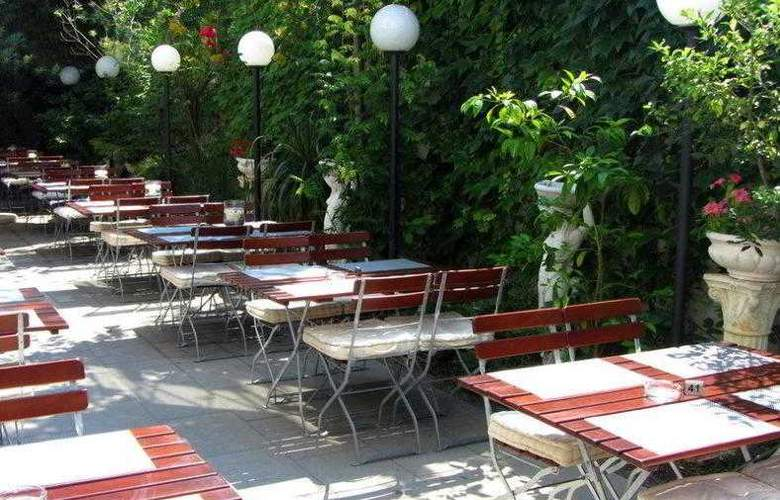 Best Western Hotel Am Kastell - Hotel - 12