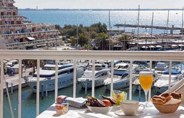 Mercure La Grande Motte Port - Hotel - 20