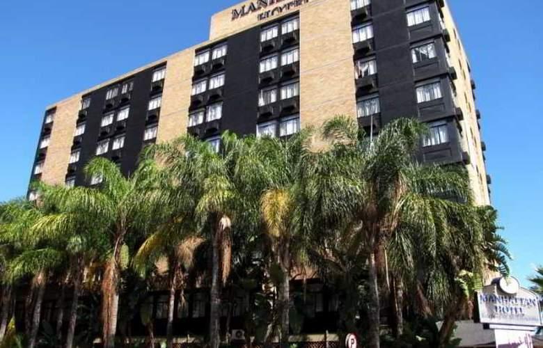 Manhattan Hotel - Hotel - 2