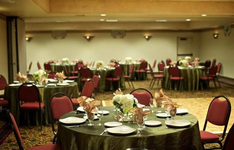 Best Western Plus Rio Grande Inn - Hotel - 38