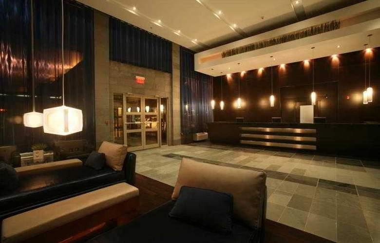 Sandman Calgary West - Hotel - 0