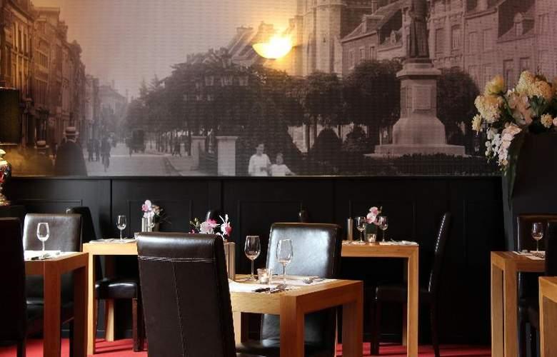 Bastion Maastricht - Restaurant - 17