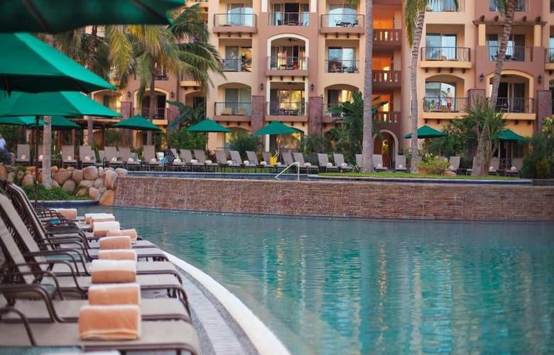 Villa del Palmar Flamingos Beach Resort & Spa - Pool - 25