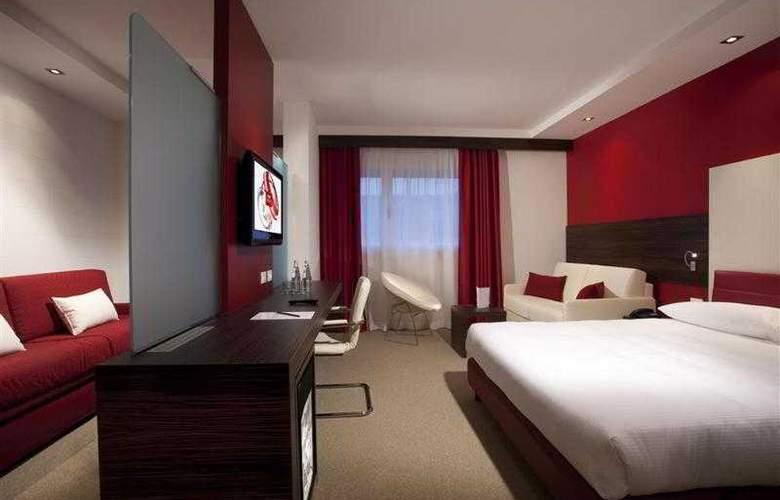 Best Western Quid Trento - Hotel - 20
