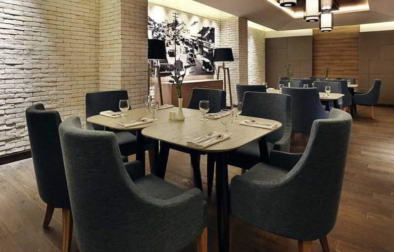 Mercure Jakarta Sabang - Restaurant - 25