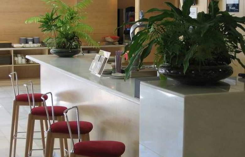 Holiday Inn Express Madrid Rivas - Bar - 3
