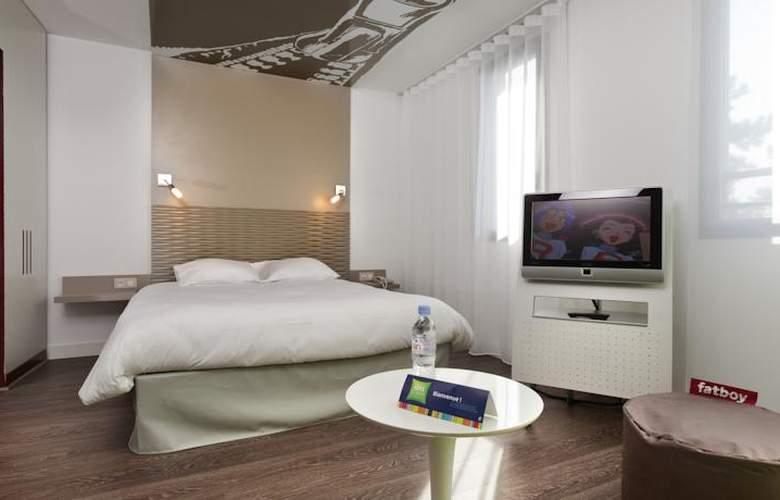 Ibis Styles Lille Aeroport - Room - 6