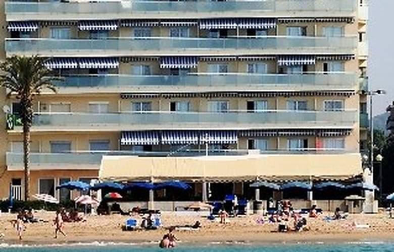 4R Miramar Calafell - Hotel - 0